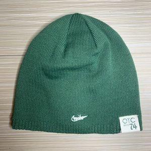 Nike University of Oregon Track Club Beanie Hat